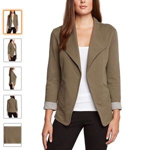 Marty M Casual Blazer